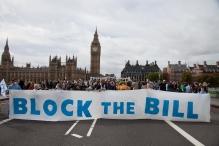 block the bridge demonstration-13