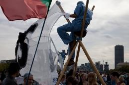 block the bridge demonstration-22