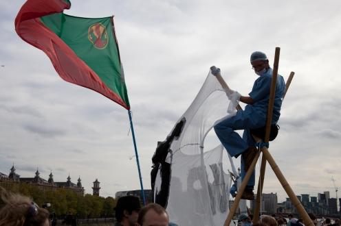block the bridge demonstration-23