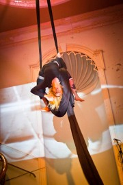 INVISIBLE CIRCUS AT OLD STREET COURT -6