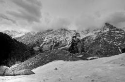 HIMALAYAN MOUNTAIN SCENE 8