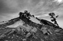 HIMALAYAN MOUNTAIN SCENE 9