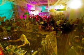 Acklam Village Bar/Live Interior