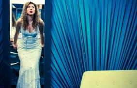 MAGS DI CEGLIE: BRIDE RE- PHOTOGRAPHED
