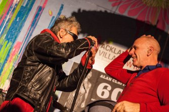 DIRTY STRANGERS BIRTHDAY PARTY AT ACKLAM VILLAGE -60