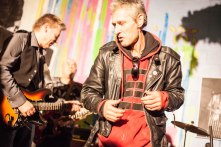 DIRTY STRANGERS BIRTHDAY PARTY AT ACKLAM VILLAGE -66