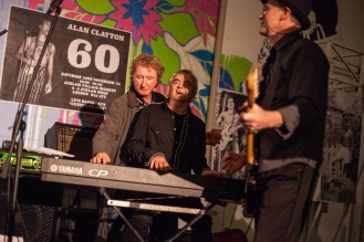 DIRTY STRANGERS BIRTHDAY PARTY AT ACKLAM VILLAGE -69