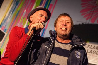 DIRTY STRANGERS BIRTHDAY PARTY AT ACKLAM VILLAGE -71