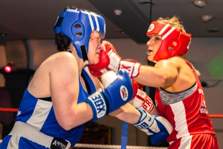 WHITE COLLAR BOXING -30