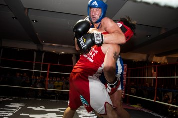 WHITE COLLAR BOXING -57