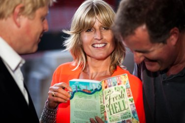 RACHEL JOHNSON BOOK LAUNCH-17